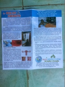 bali ozone clinic